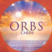 Orbs Cards - Diana Cooper